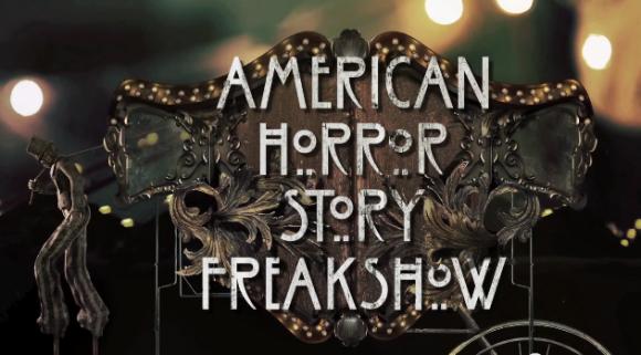 "American Horror Story Season 4: ""Freak Show"" Ep. 1 & 2 (2014)"